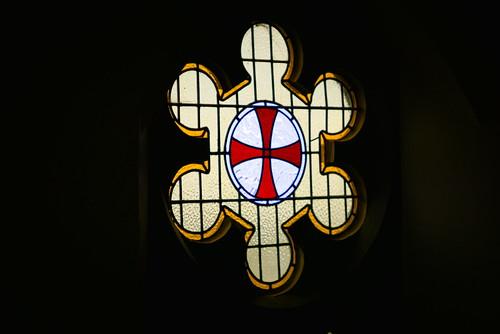 Stained Glass Kilmoyley