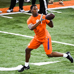 Wayne Gallman Photo 8