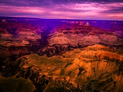The Grand Canyon (bimmer1778) Tags: colorsoftheday color colorful colours picoftheday photooftheday photograpy grandcanyon purple canyon arizona west desert nature natural naturaleza topview top cool dramatic sky clouds cloudy cielo colores niceview nice