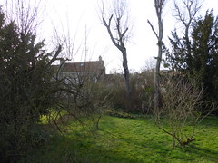 Melun, Saint Liesne