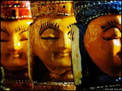 Phases (faces) of life (Sanketh Kamath) Tags: flickrunitedaward