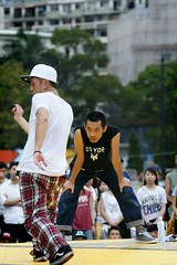 Hong Kong - Hip Hop Dance-Off (jerome taylor) Tags: china city travel urban modern youth hongkong dance asia dancing chinese young photojournalism teens competition teenager hiphop travelphotography