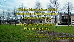 60 Seconds Nagele (NL)-Ring (Microtoerisme) Tags: jan nederland ring gratis stichting nagele inzicht stadswandeling geerling microtoerisme