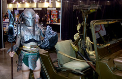 pcc10 (Kurt Colin) Tags: arizona phoenix costume mr freeze predator comicon 2013