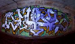 digit (_unfun) Tags: graffiti oakland digit oaklandgraffiti bayareagraffiti
