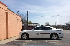 Starke County, Indiana Sheriff Car (SpeedyJR) Tags: police indiana vehicles policecar sheriff emergencyvehicle sheriffcar knoxindiana starkecountyindiana speedyjr knoxin
