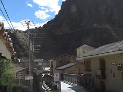 Ollantaytambo (Edouardo The Bear) Tags: mountains peru machu picchu inca stone cuzco montagne montana pierre indian cit indien indigenous perou