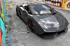 Lamborghini Gallardo ADV05 Deep Concave (ADV1WHEELS) Tags: deep concave lamborghinigallardo adv1 forgedwheels advanceone deepconcave adv1wheels adv05 advone adv05dc