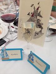 Pete & Helen Wedding 04 (romoophotos) Tags: wedding table helen pete setting
