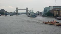 Tower Bridge (hugovk) Tags: towerbridge tower bridge geo:region=england england london geo:neighbourhood=bankside geo:county=greaterlondon bankside greaterlondon geo:country=unitedkingdom geo:locality=london unitedkingdom exif:Flash=offdidnotfire exif:Aperture=24 camera:Model=808pureview meta:exif=1375169832 exif:ISO_Speed=50 camera:Make=nokia exif:Orientation=horizontalnormal exif:Exposure=1110 exif:Exposure_Bias=0 exif:Focal_Length=80mm hvk cameraphone nokia 808 pureview carlzeiss nokia808pureview hugovk summer july kes 2013