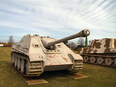 "Jagdpanther (1) • <a style=""font-size:0.8em;"" href=""http://www.flickr.com/photos/81723459@N04/9437043518/"" target=""_blank"">View on Flickr</a>"