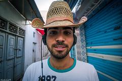 Wail (Mohammed Mosbah) Tags: angle tunisia wide marshall kairouan wael