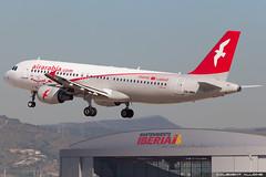 Air Arabia Maroc Airbus A320-214 CN-NMA cn 3809 (Clment Alloing - CAphotography) Tags: barcelona cn canon airplane airport aircraft air bcn maroc airbus arabia balcon aeropuerto spotting t1 barcelone 3809 100400 a320214 07l lebl 25r cnnma