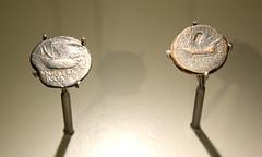 Dertosa (Marlis1) Tags: money coins romans römer marlis1 canoneos1000d catalunyaspainmarliestortosa