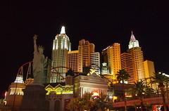 New York New York Hotel & Casino - Las Vegas, NV