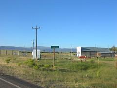 Lonetree, Wyoming (jimmywayne) Tags: rural wyoming lonetree uintacounty