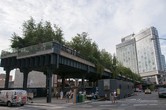 New York (emilio59) Tags: street bridge sky urban usa streetart ny newyork art apple brooklyn big nikon soho visit exploration bigapple reflets ville dcouverte reflects