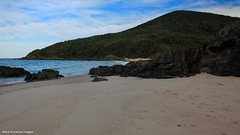 View South Along McBrides Beach -  Cape Hawke, Forster (Black Diamond Images) Tags: beach australia greatlakes nsw forster midnorthcoast australianbeaches bootibootinationalpark capehawke mcbridesbeach greatlakesbeaches mcbridesbeachtrack