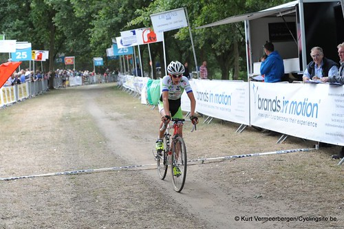 Nieuwelingen & juniors Kessel (521)