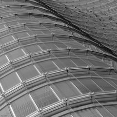 Office Wave (@noutyboy (Instagram)) Tags: summer bw white black holland netherlands monochrome architecture modern canon eos utrecht zwartwit nederland thenetherlands august f28 architectuur 550 rabobank headoffice 1755mm croeselaan nout 2013 550d eos550d noutyboy