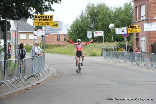 Steenhuffel nieuwelingen & juniores (421)