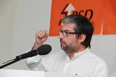 Marco António Costa em Celorico da Beira