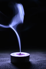 White Smoke Wisp (NDSUG0GR33N) Tags: blue light red wallpaper cloud white abstract black clouds fire amazing cool candles candle bright background smoke flames flame smokey backlit smoker smokes fires wispy wisp whisp wisps whisps whispy