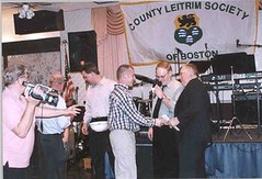 Leitrim Dance Christmas 1999 - 4