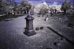 cemetery near salem, mass.