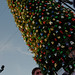 Citadel Outlets Tree Lighting (pre-show) 11/09/2013 #2