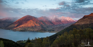 Five Sisters of Kintail #0.5 (Overture)
