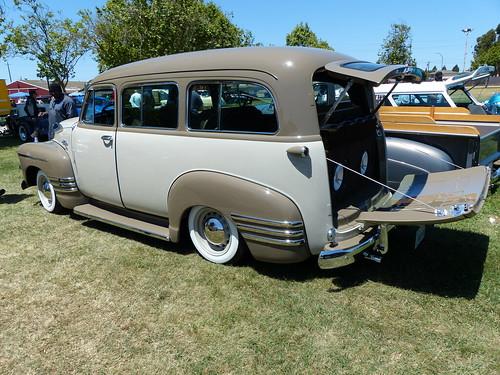 1954 Chevrolet Suburban Craigslist Autos Post