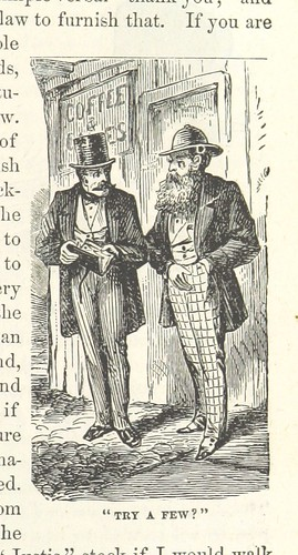 Image taken from page 327 of 'Roughing it. By Mark Twain, Samuel L. Clemens. Fully illustrated by eminent artists ... Eighty-fifth thousand'