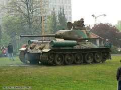 """T-34 85 (55) • <a style=""""font-size:0.8em;"""" href=""""http://www.flickr.com/photos/81723459@N04/11248085026/"""" target=""""_blank"""">View on Flickr</a>"""