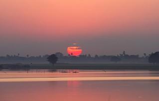 Sunset,Burma_2.20.12.2013