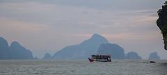 FG4A8551 (timbohiatt) Tags: sea by john thailand grey canoe hong phuket starlight