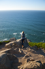 Cabo da Roca (anelesu) Tags: portugal cabo da roca