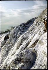 Snow Ventnor 1967 (Eric IW1) Tags: snow ventnor isleofwight flowersbrook