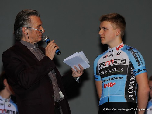 Zannata Lotto Cycling Team Menen (87)