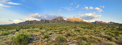 Organ Mountains - Desert Peaks National Monument (BongoInc) Tags: panorama newmexico southwest landscape desert lascruces desertlandscape organmountains chihuahuandesert