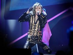 Yohio (pellephoto) Tags: music sweden malmö esc eurovision melodifestivalen 2014 yohio