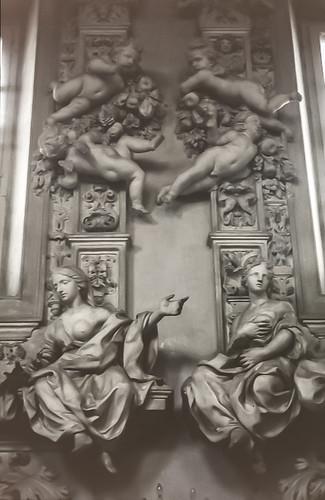 Oratorio del Rosario di Santa Cita, Palermo