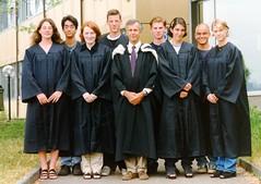 Riverside_David_Brooks_Grad_1998 (ISZL Photo Archive) Tags: riverside archive 98 staff 1998 alumni 1990s faculty davidbrooks graduates graduating classof1998 dbrooks