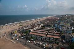 Marina Beach_8437 (Swaminathan.M) Tags: india marinabeach chennai