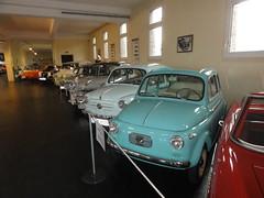 Car_Museum_Melle_08 (Alf Igel) Tags: auto ford car museum vw james general motors bmw bond audi tatra karmann wartburg trabi melle automuseum crystler iseta