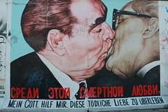 IMG_3490 (glaubeliebetod) Tags: germany deutschland kiss gallery side east fraternal berliner mauer dmitri vrubel