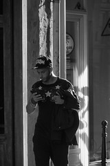 Street-Boy#BOOM!-Paris (bouboo75) Tags: boy portrait paris candid streetphotography boom potd:country=fr bouboo75