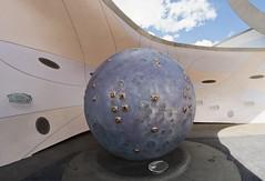 Mission Space (Ray Horwath) Tags: moon epcot missionspace nikon disney disneyworld wdw waltdisneyworld moonlanding futureworld horwath rokinon d700 disneyphotos epcotsfutureworld rayhorwath rokinonlens rokinon8mmultrawideanglef35fisheyelens