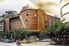 Bangkok's Grand theater