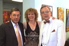 John Mann - Janet Dowsett - Len Rawle (gramrfone) Tags: cinema theatre organists